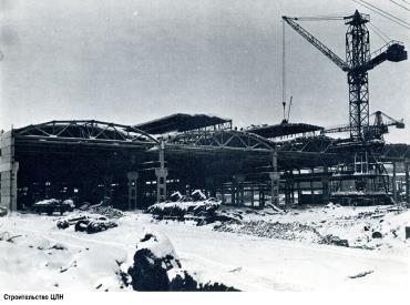 15 Строительство ЦЛН
