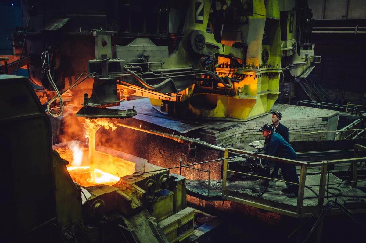 Реконструкция на Омутнинском металлургическом заводе » ГТРК Вятка ... | 799x1200